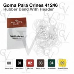 GOMAS PARA CRINES 41246