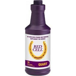 RED CELL CABALLOS DE 900ML