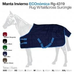 MANTA INVIERNO ECO. RG4319
