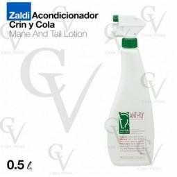 ZALDI LIQUIDO PARA CRIN Y COLA