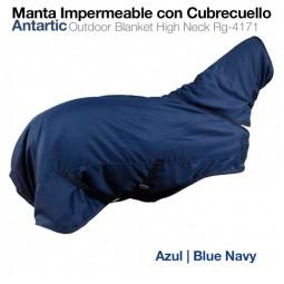 MANTA IMPERMEABLE CON...