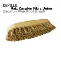 CEPILLO RAIZ ZACATON FIBRA...