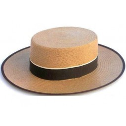 SOMBRERO OLIVER HATS PANAMA